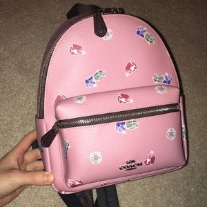 Coach limited edition Disney collection